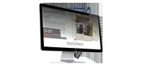 web design for books