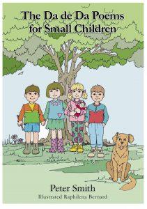 Book Cover: The Da de Da Poems - Peter Smith