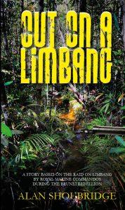 Book Cover: Out on a Limbang - Alan Shoubridge