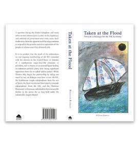 Book Cover: Taken at the Flood - William Ramsay