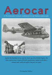 Book Cover: Aerocar  - Christopher Balfour